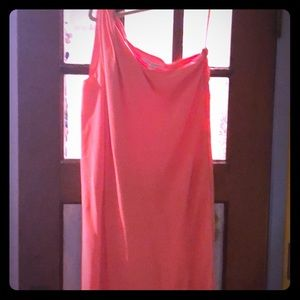 Beautiful DVF long dress